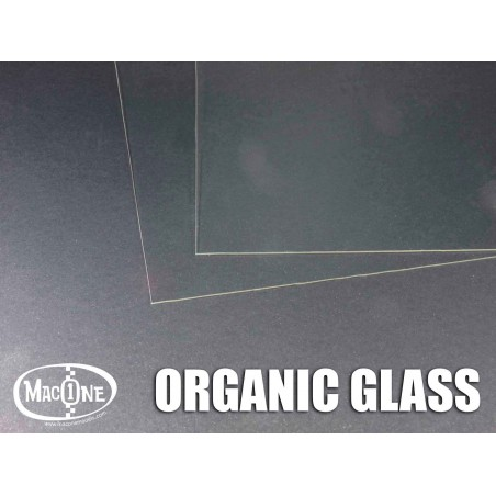 Cristal organico