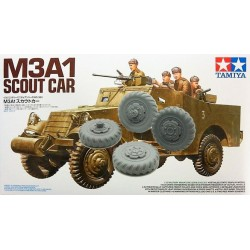 M3 Scout Car  Directional...