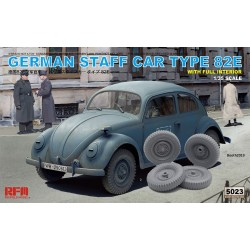 VolksWagen Type 82E wheels