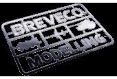 BREVECO Modelling
